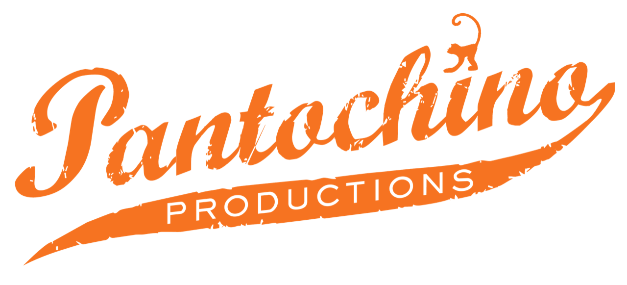 Pantochino Podcasts