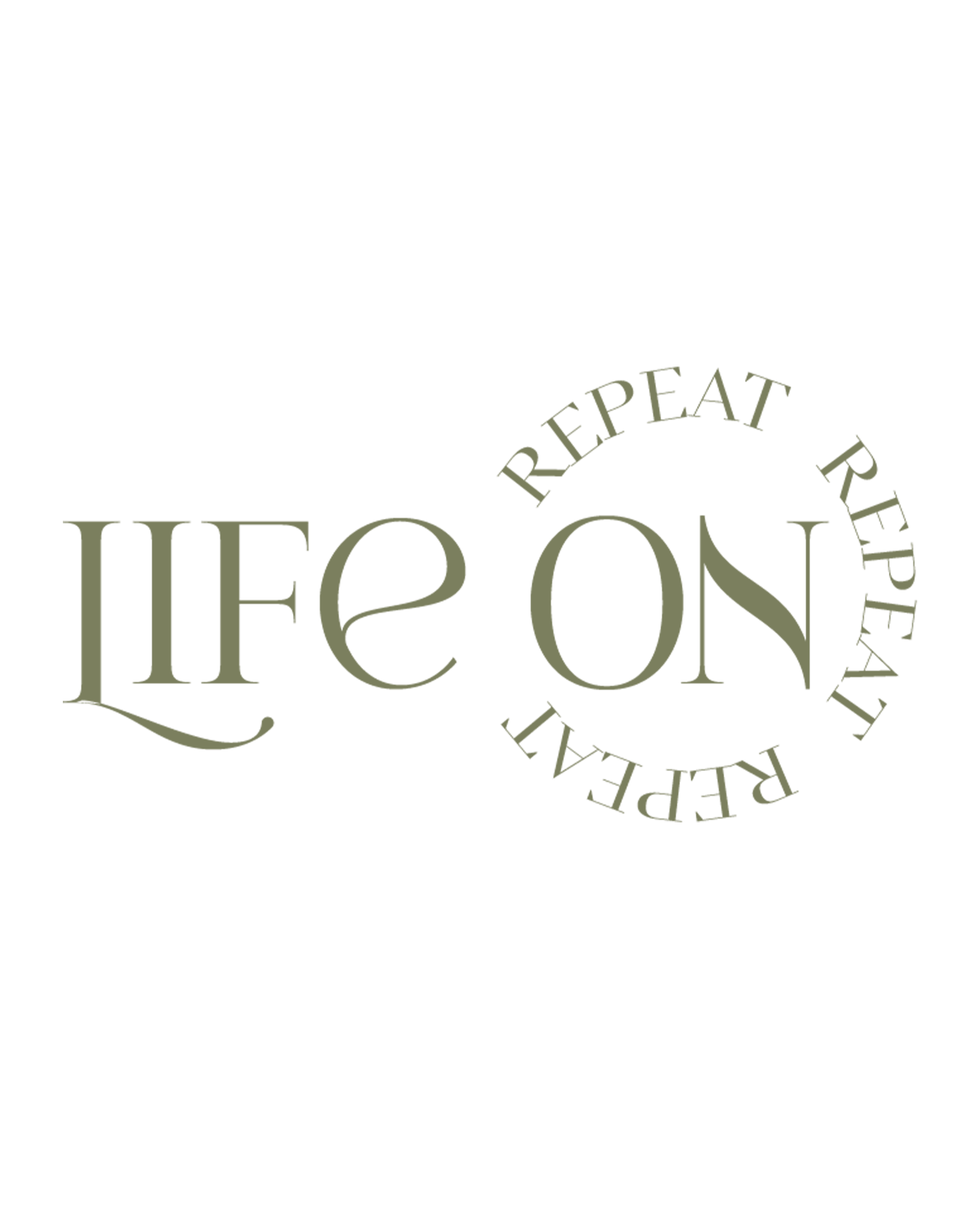 Subscribe to Life on Repeat Podcast