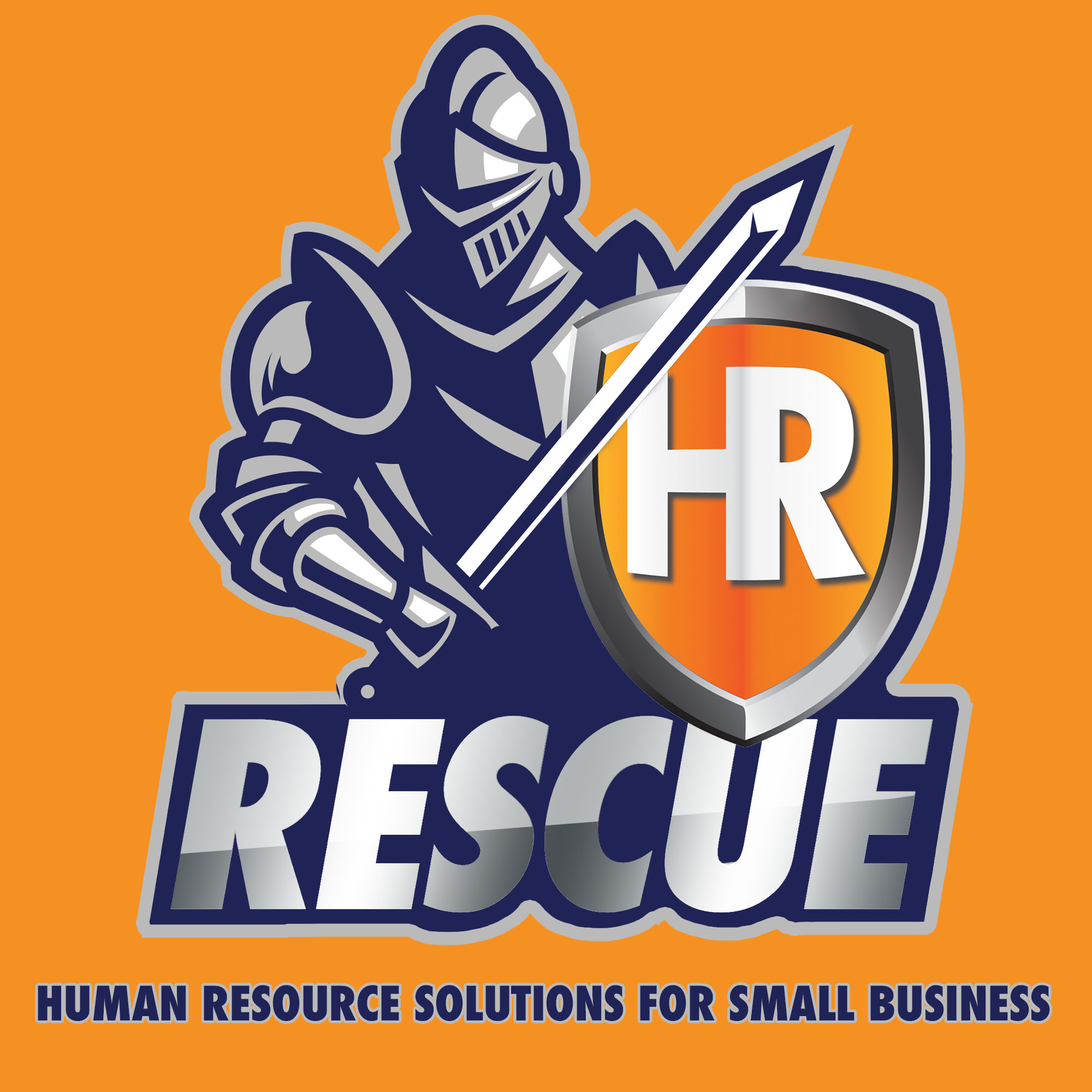 HR Rescue Podcast Presented by HR Shield