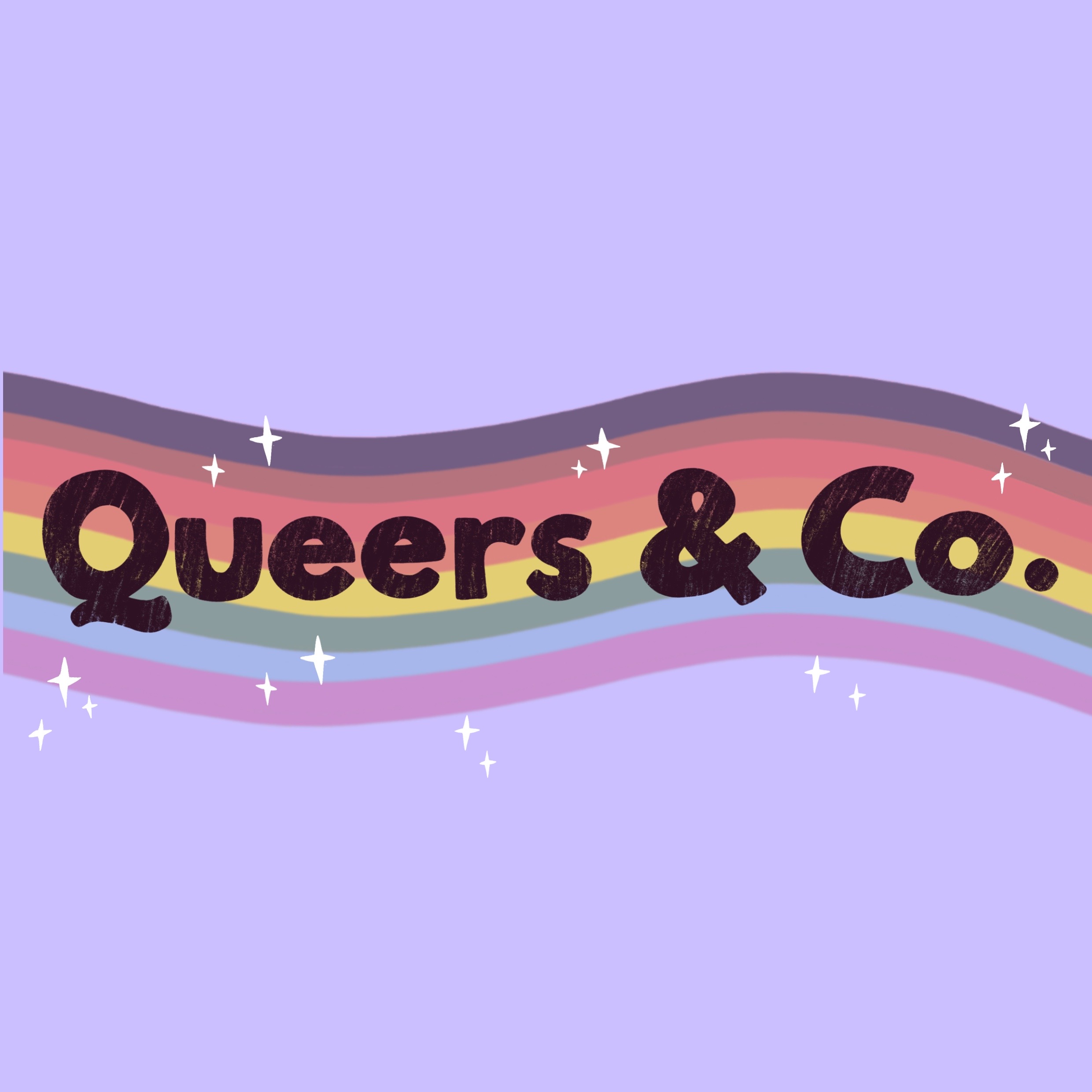 Queers & Co. Podcast