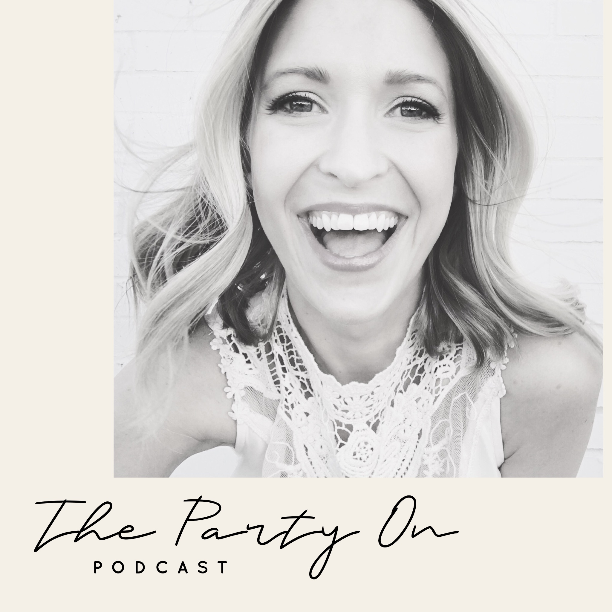The Party On Podcast