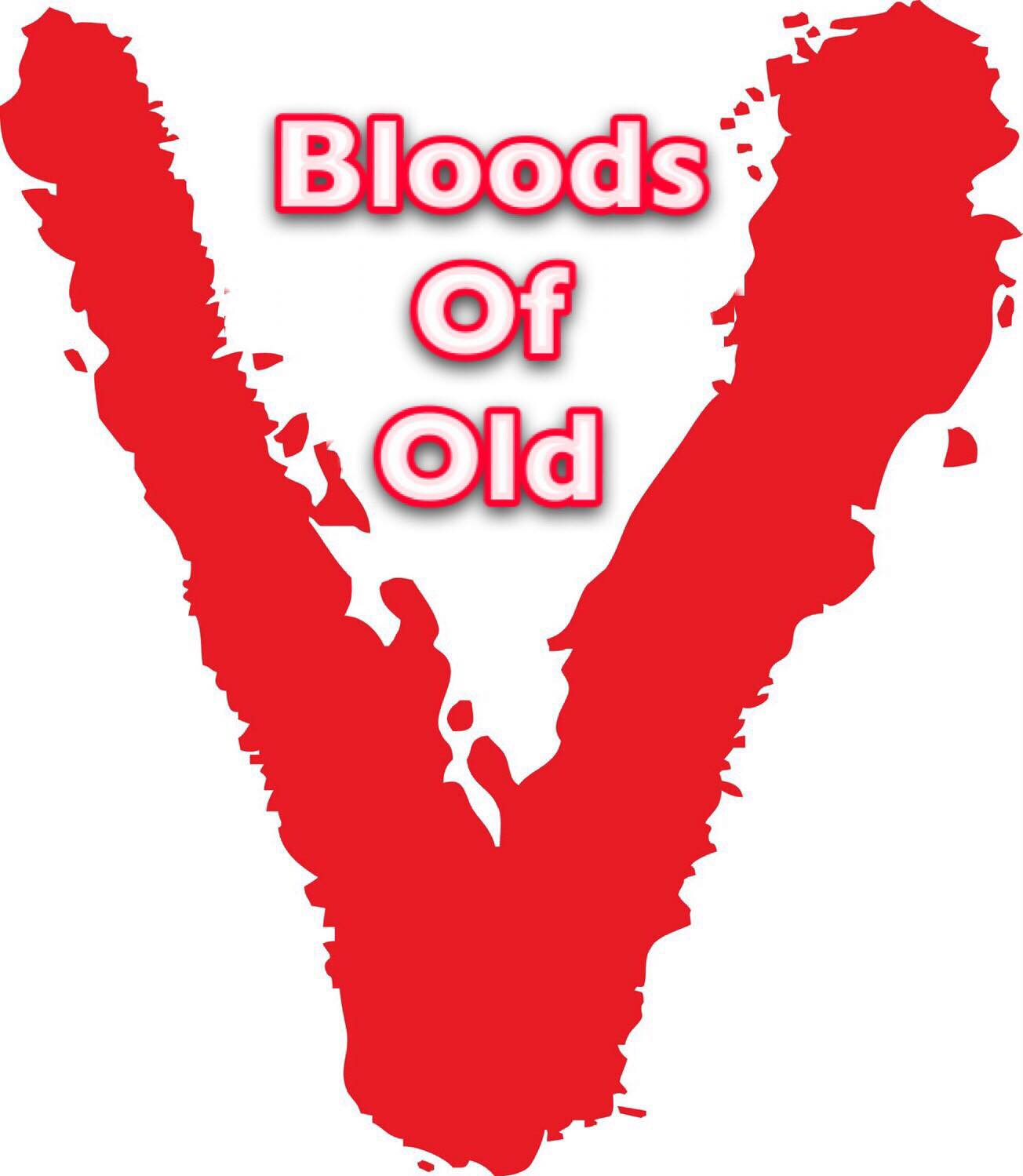 Bloods Of Old