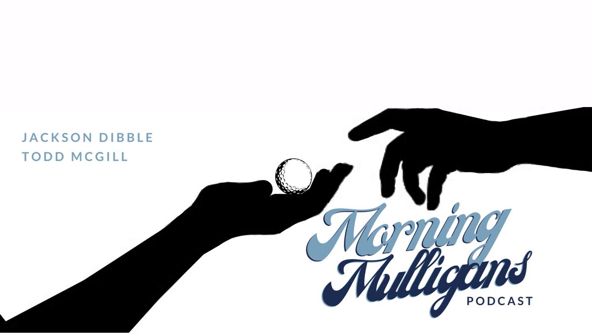 The Morning Mulligans Podcast