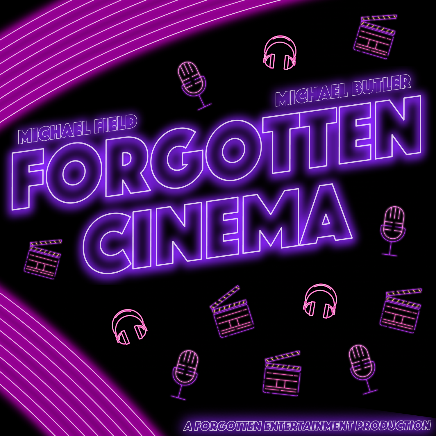 Forgotten Cinema
