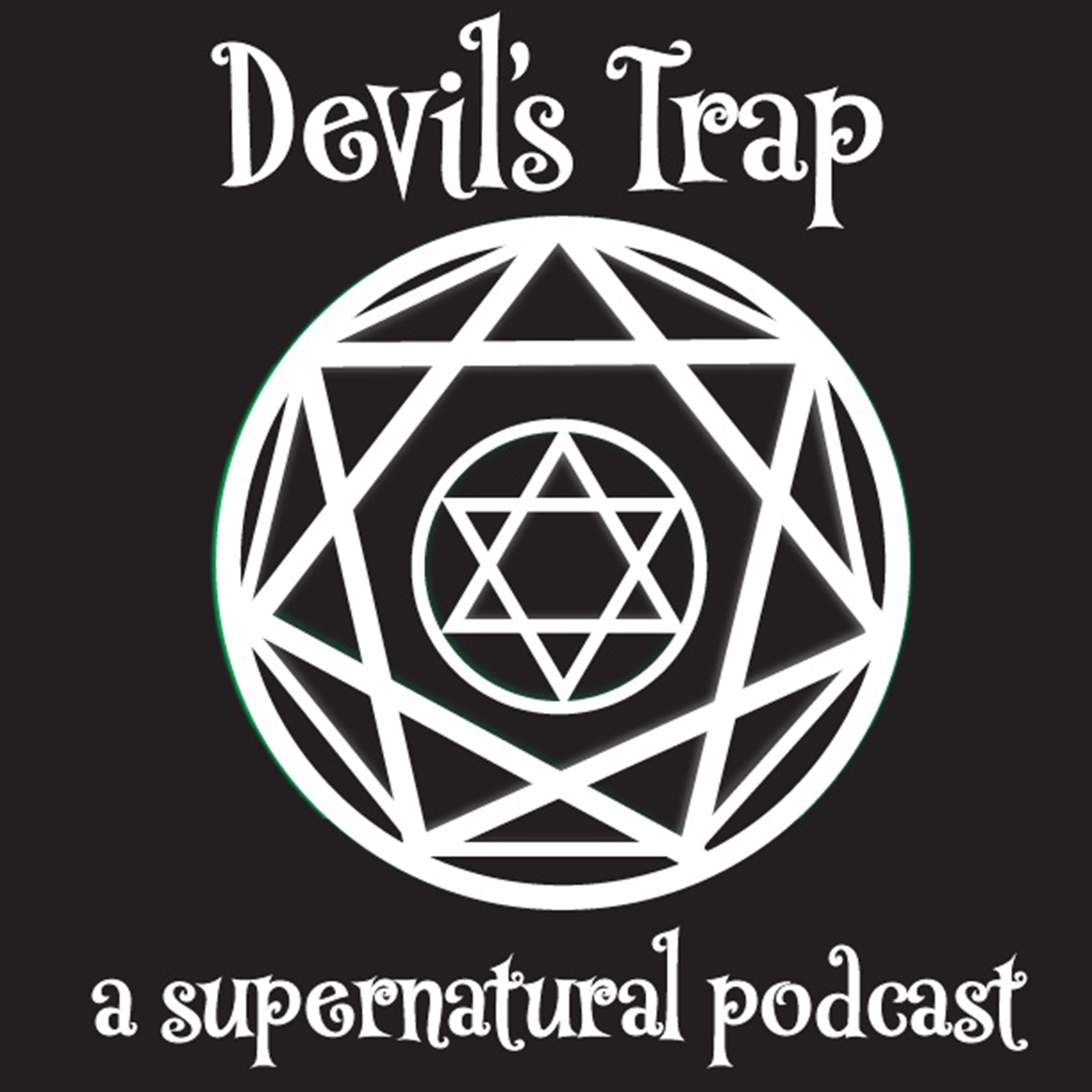 Devil's Trap Podcast