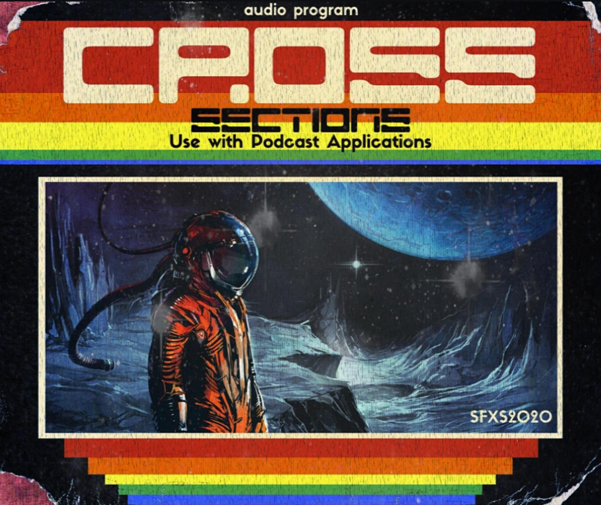 Sci-fi Cross Sections