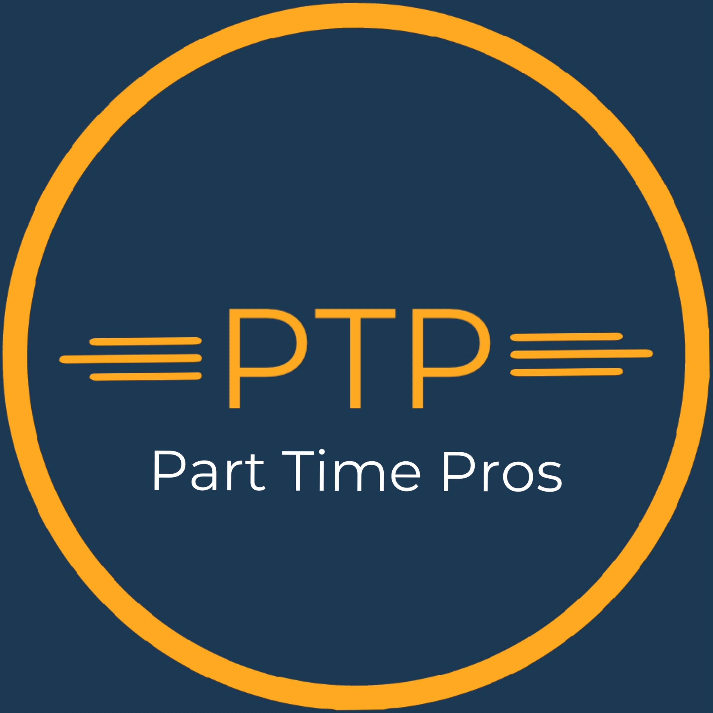 Part Time Pros Podcast