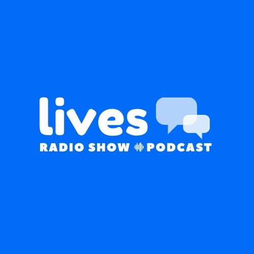 Lives Radio Show & Podcast with Stuart Chittenden
