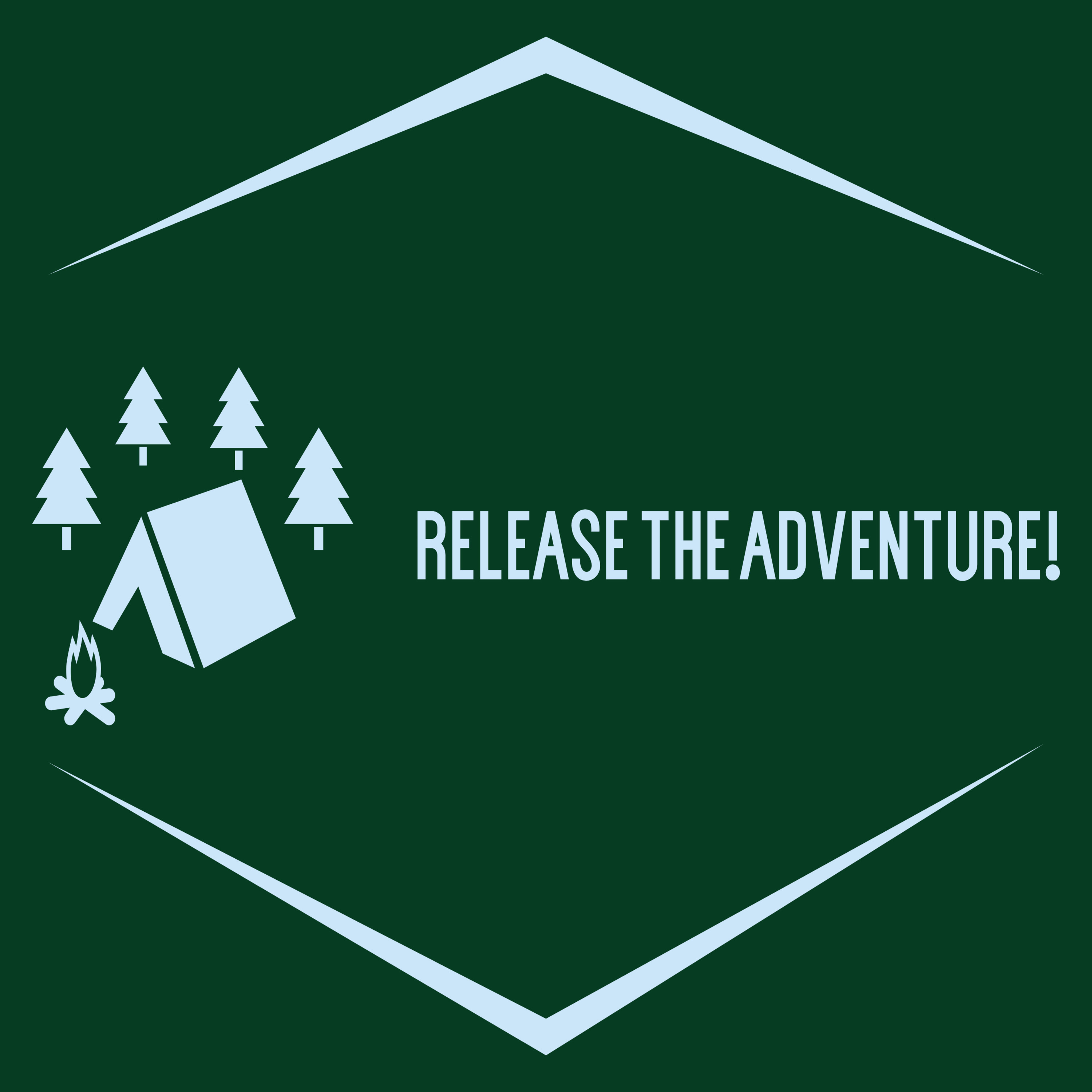 Release The Adventure