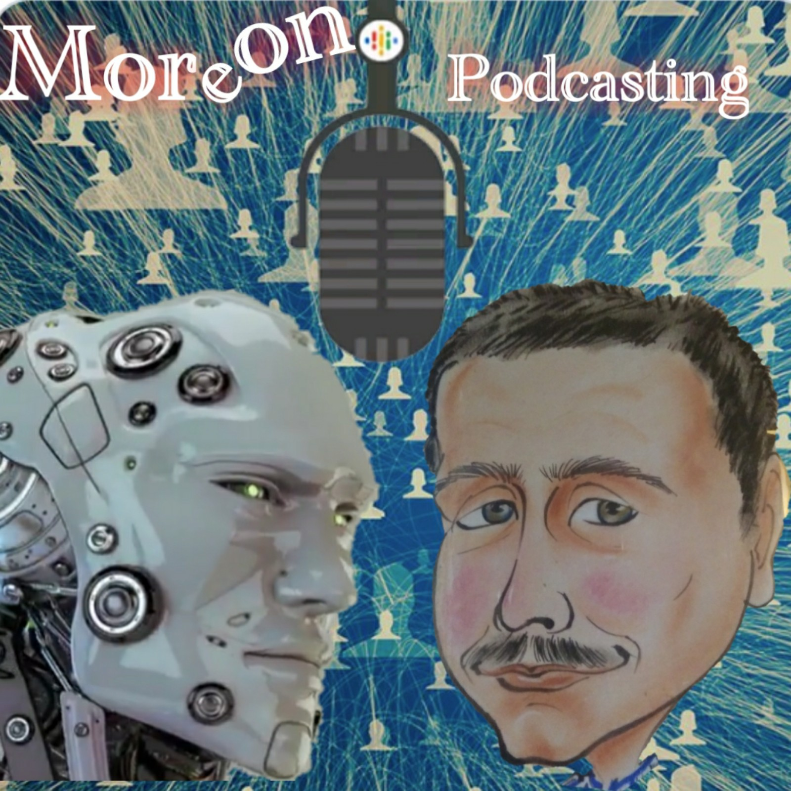 More On Podcasting