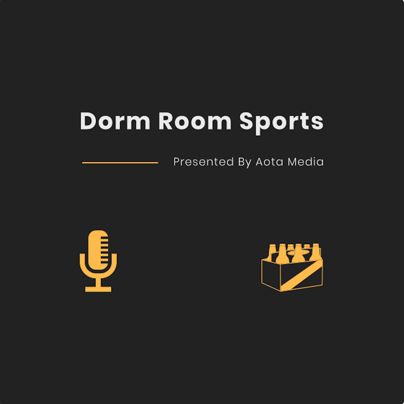 Dorm Room Sports