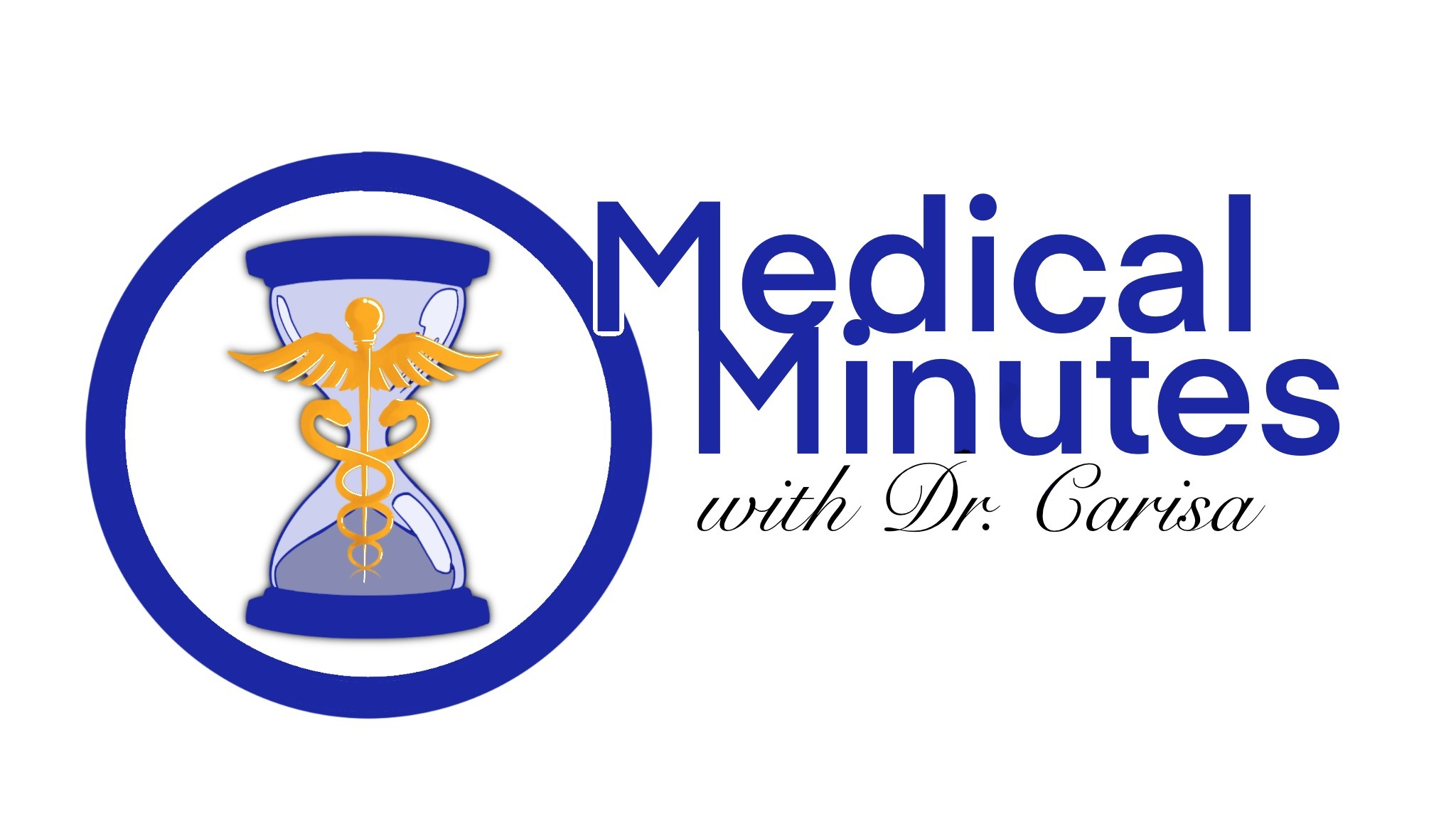 Medical Minutes with Dr Carisa