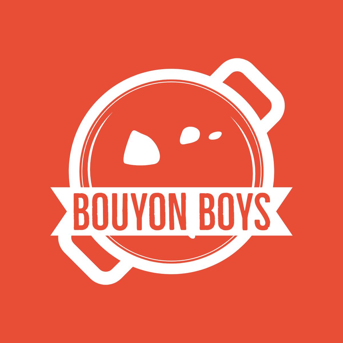 The Bouyon Boys Podcast