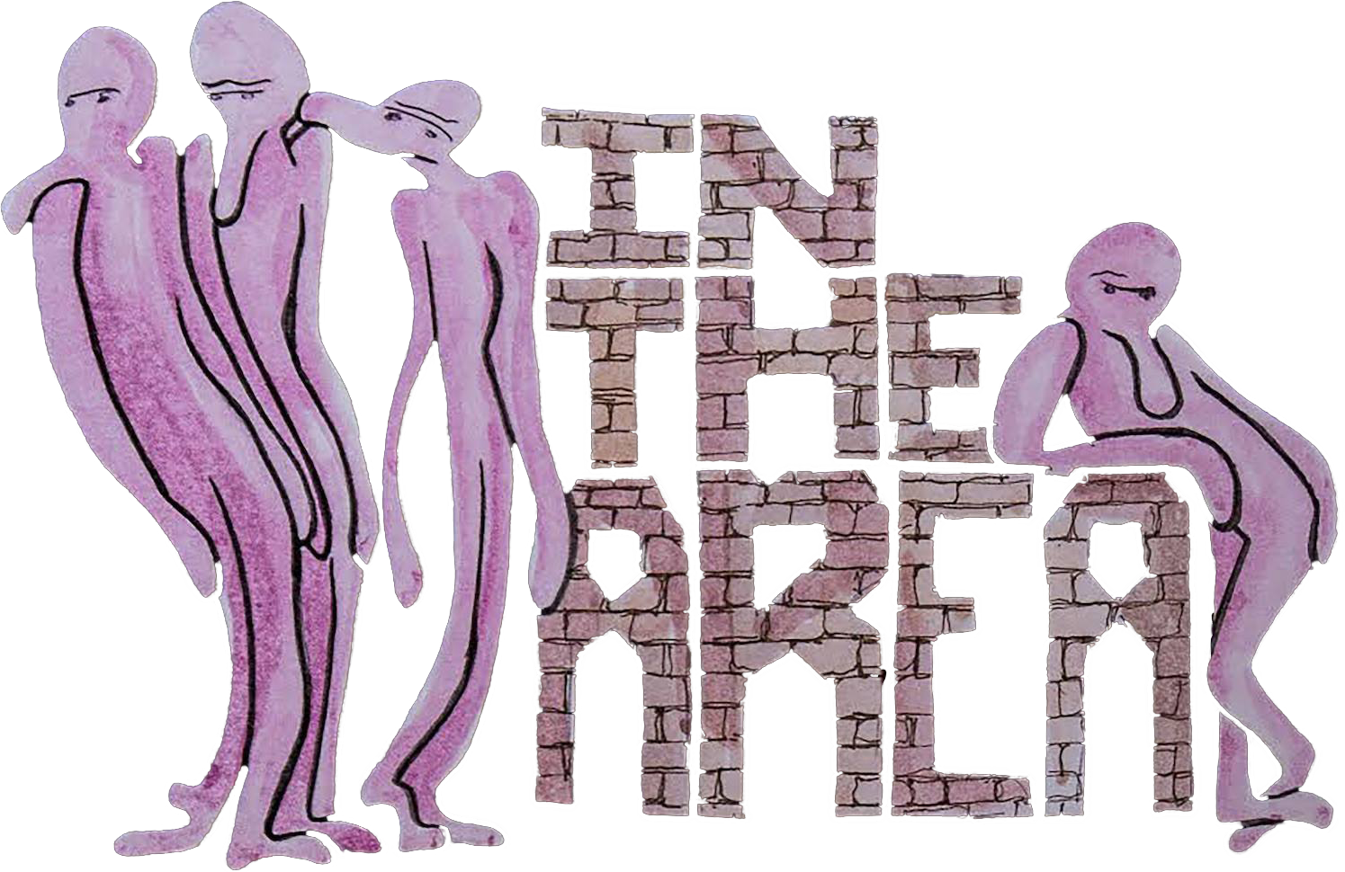 In The Area Podcast
