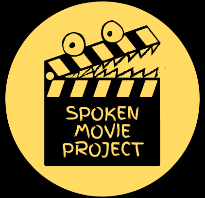 Spoken Movie Project