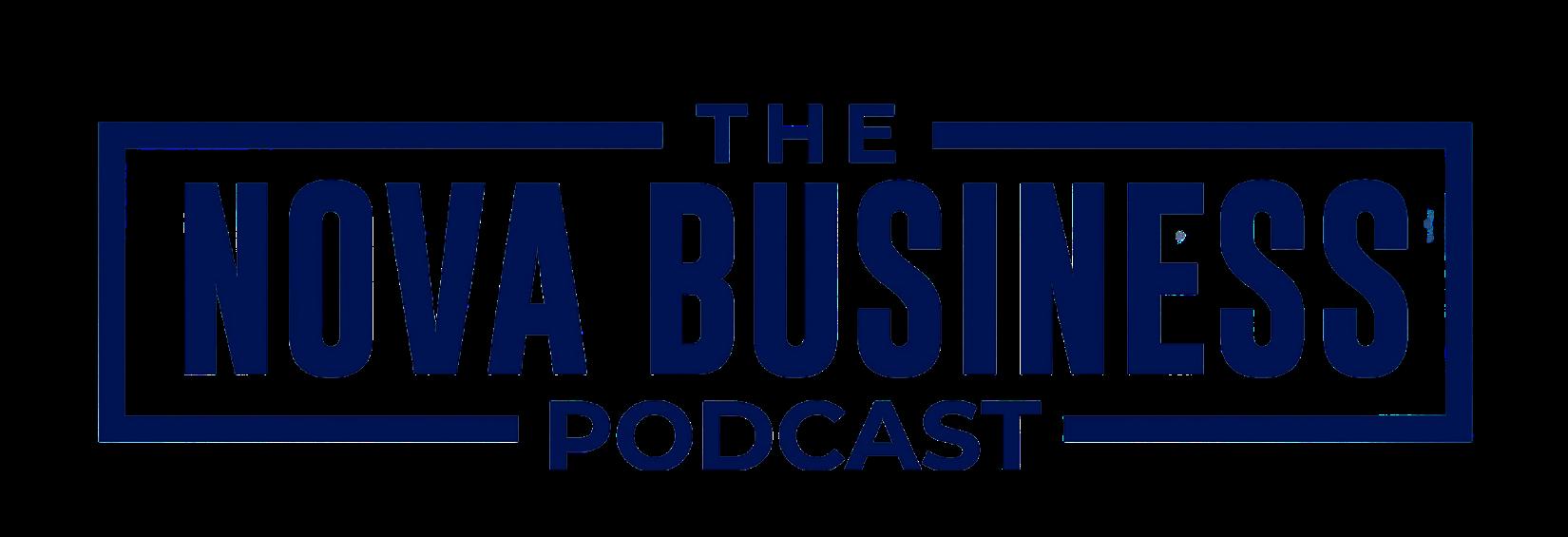 The NoVA Business Podcast