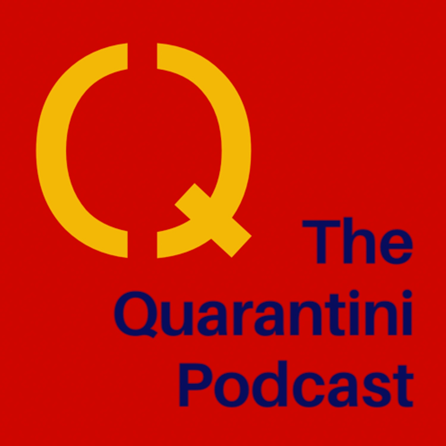The Quarantini