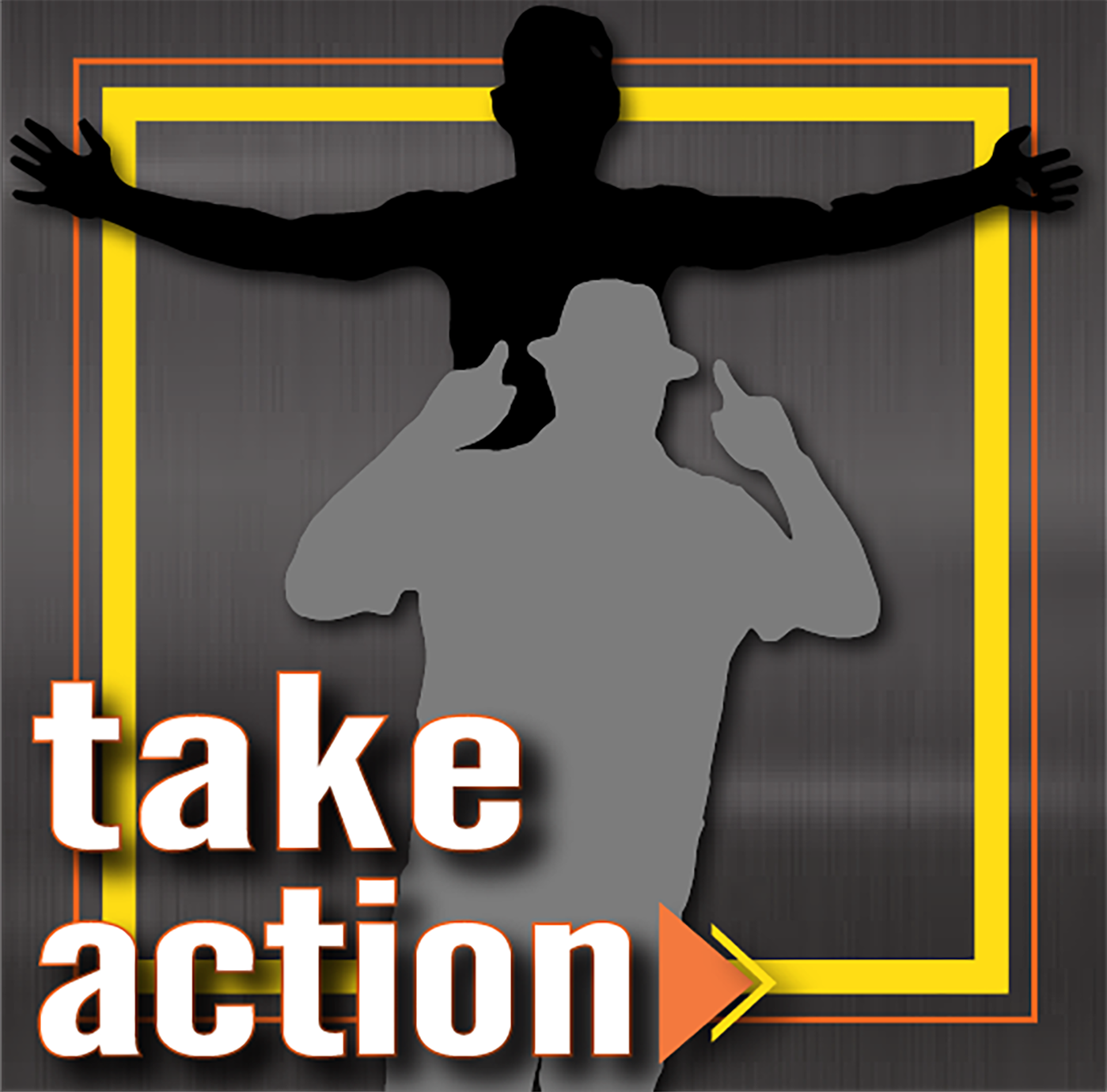 Take Action Podcast with Monte and Yura