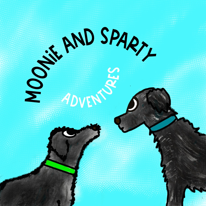 Moonie & Sparty Adventures