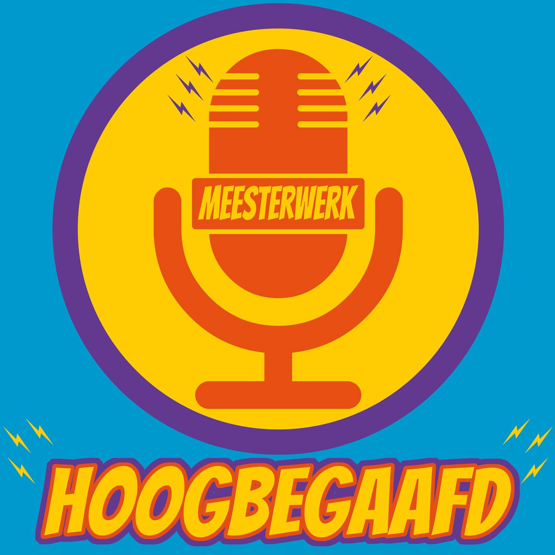 Meesterwerk Podcast duikt in de onderwijswereld van hoogbegaafdheid
