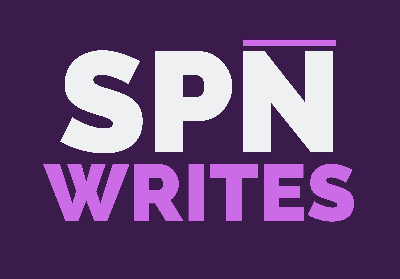 SPN Writes