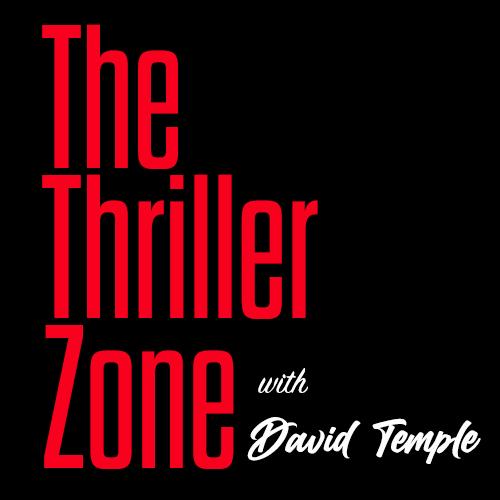 Get in The Thriller Zone!