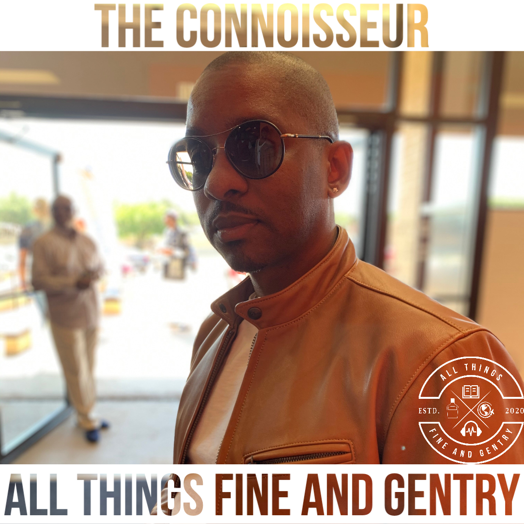 All Things Fine and Gentry