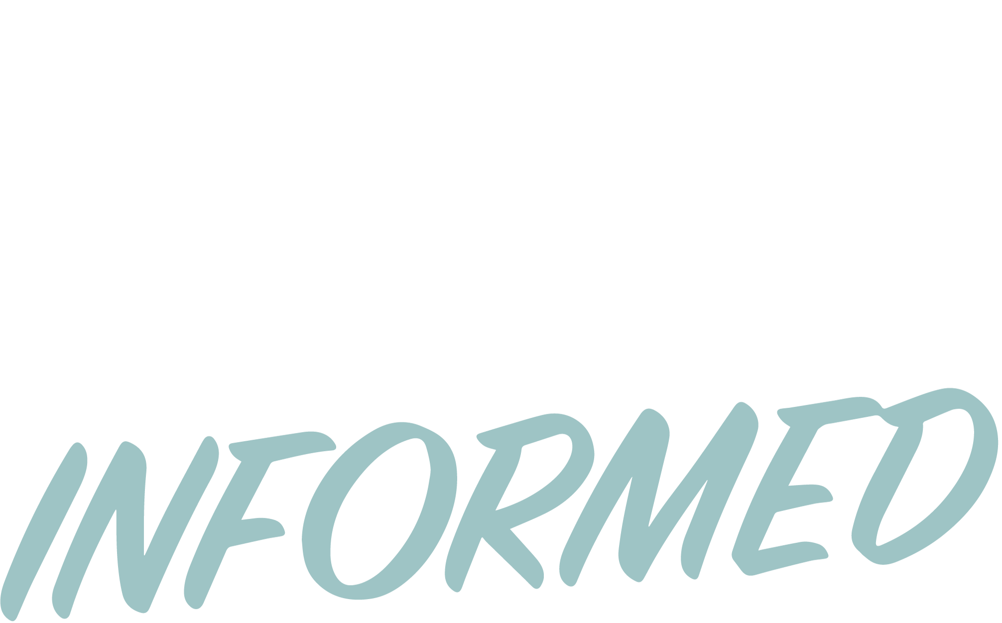 Staying Well (Informed)