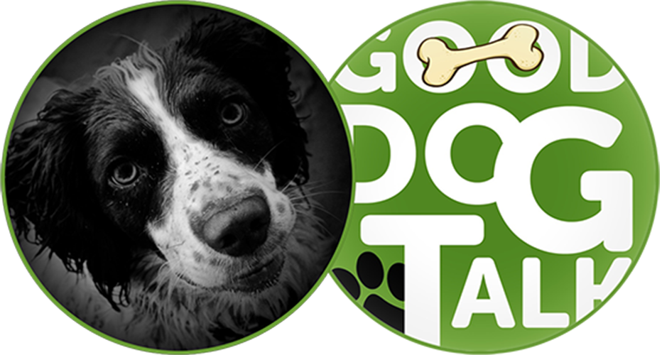 Good Dog Talk: The Podcast