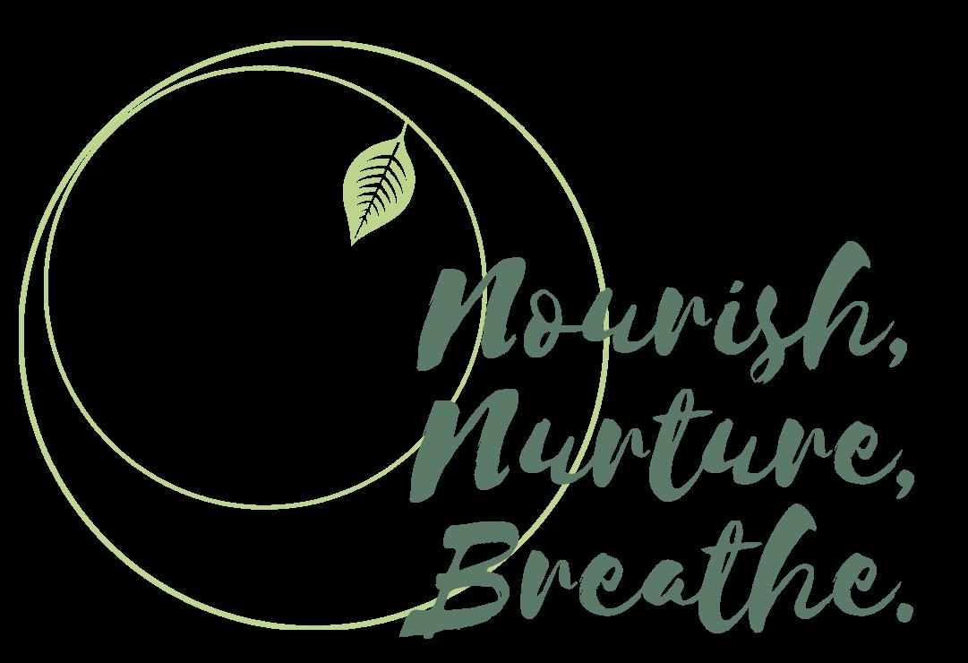 Nourish Nurture Breathe