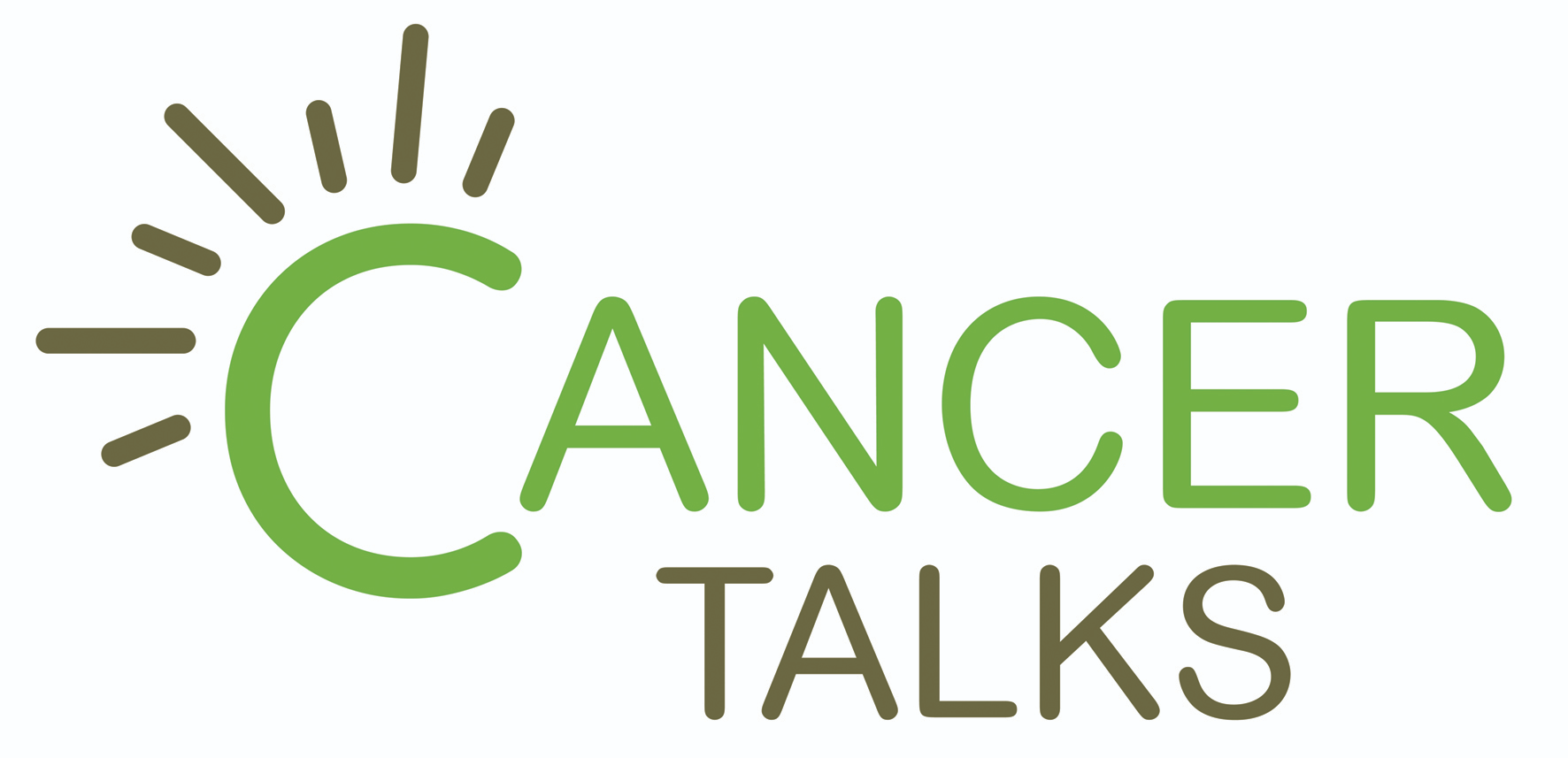 Cancer Talks