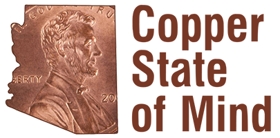 Copper State of Mind