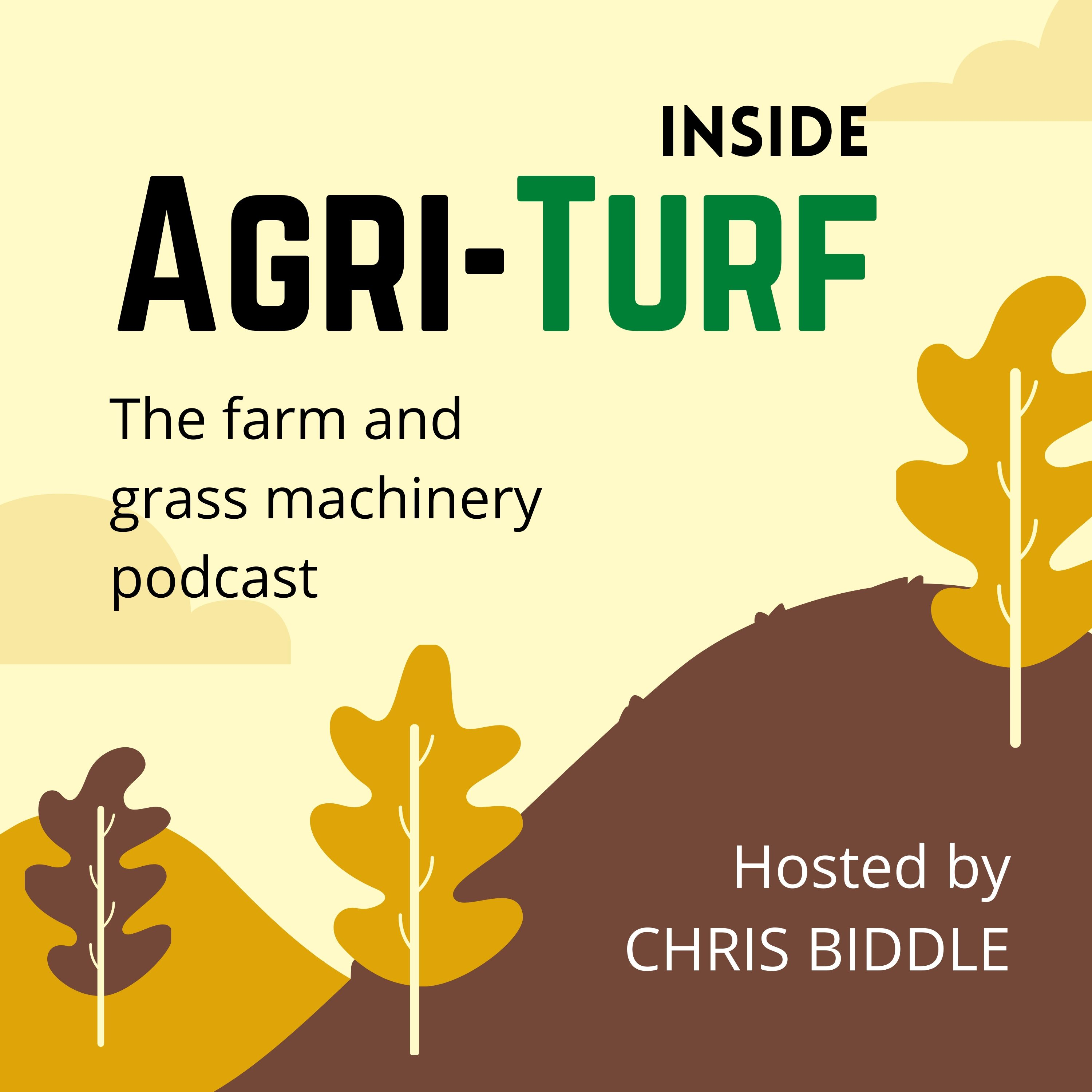 INSIDE AGRI-TURF