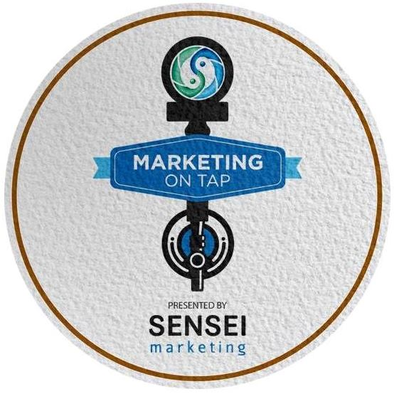 Marketing on Tap - a digital marketing podcast