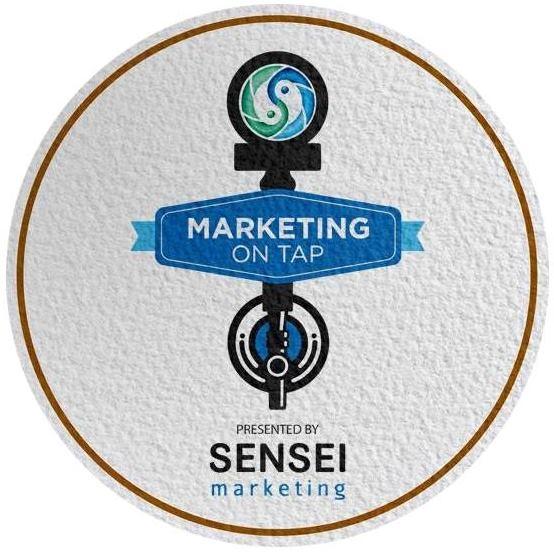 Marketing on Tap - a digital marketing podcast