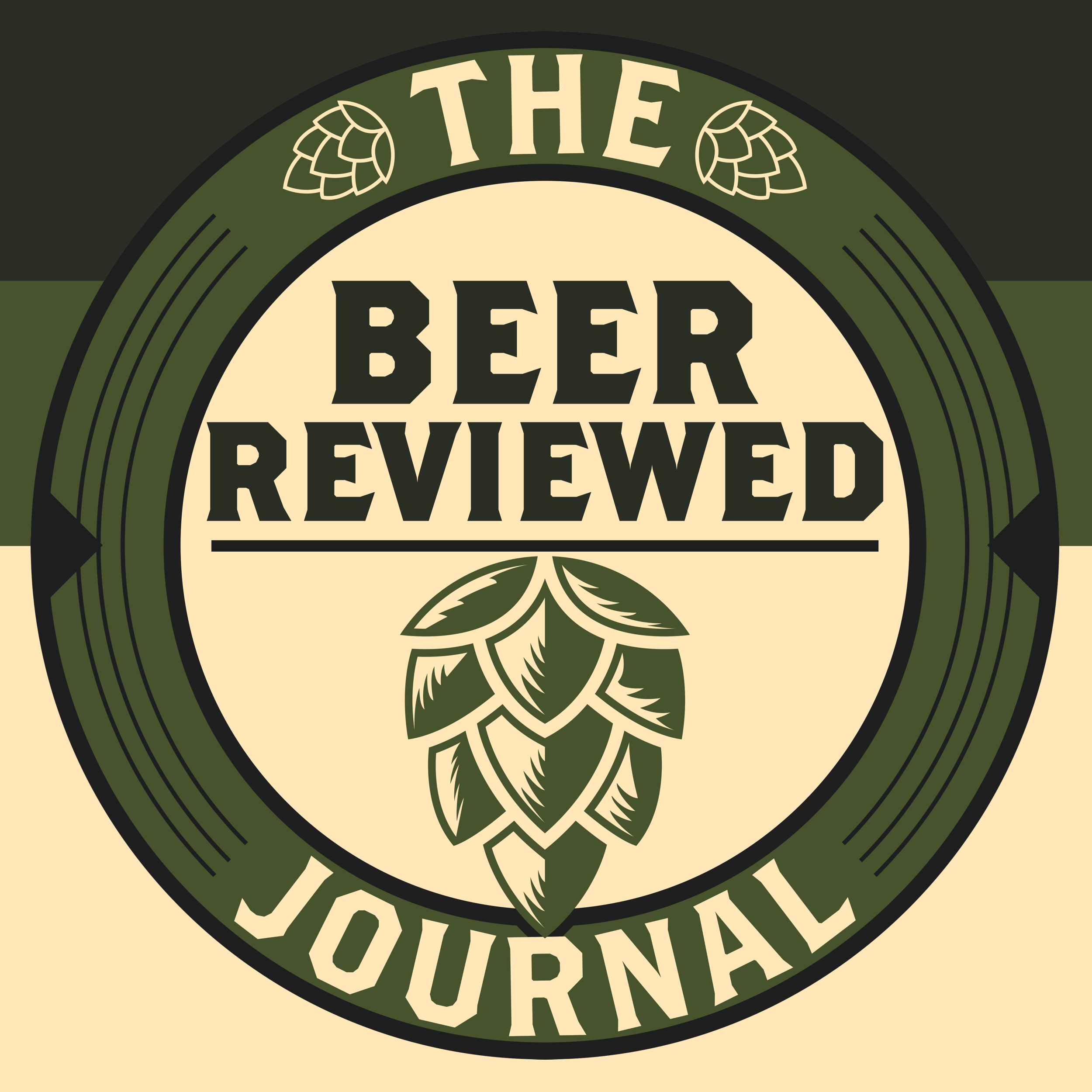 The Beer Reviewed Journal