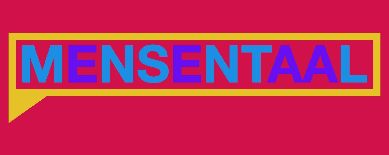 Mensentaal