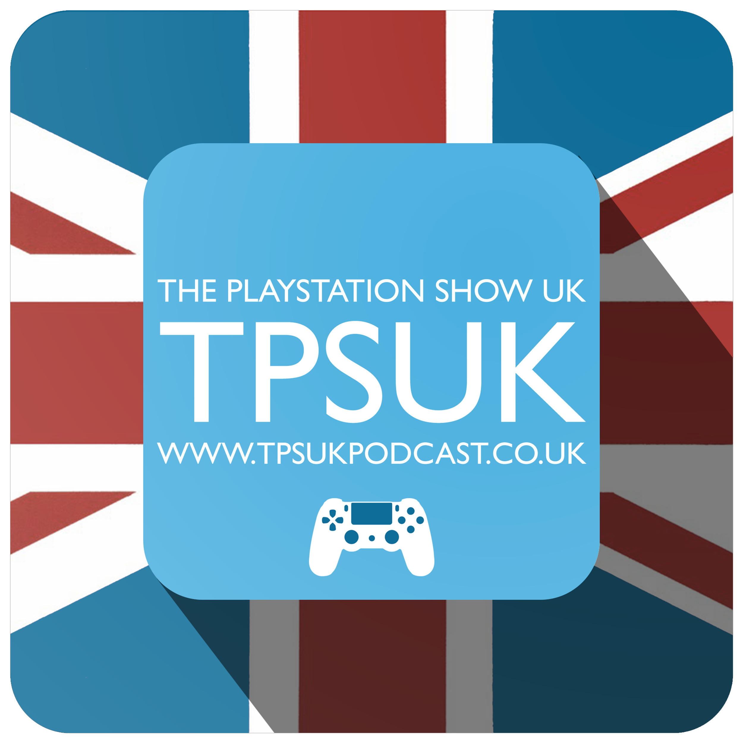 The Playstation Show UK