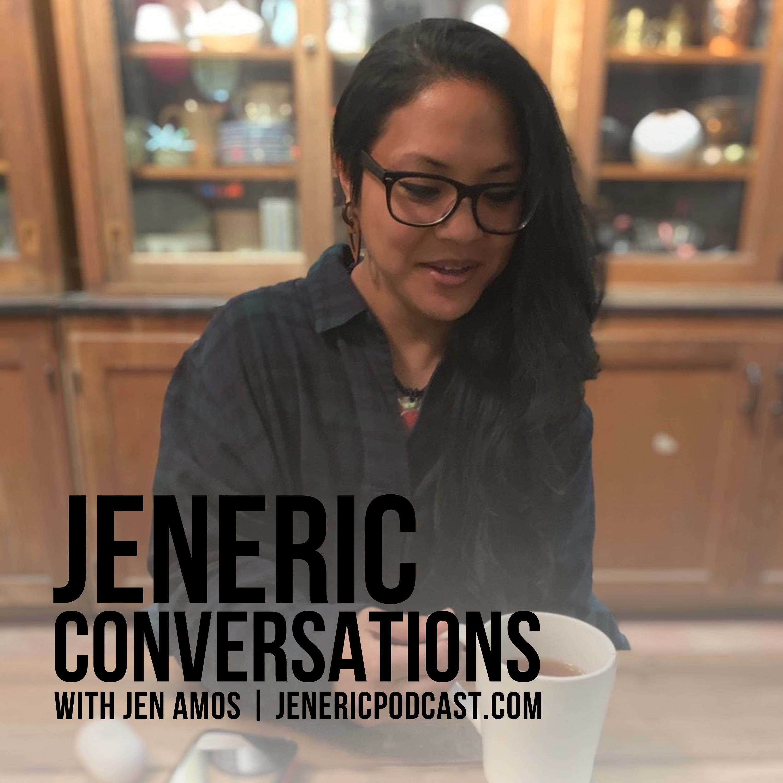 Jeneric Conversations