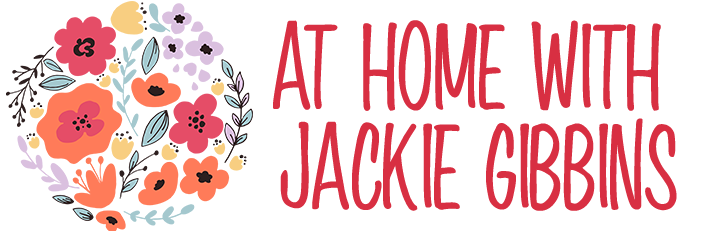 At Home with Jackie Gibbins