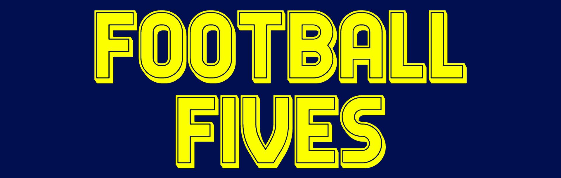 Football Fives