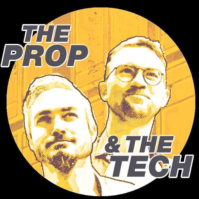 Praktisk PropTech