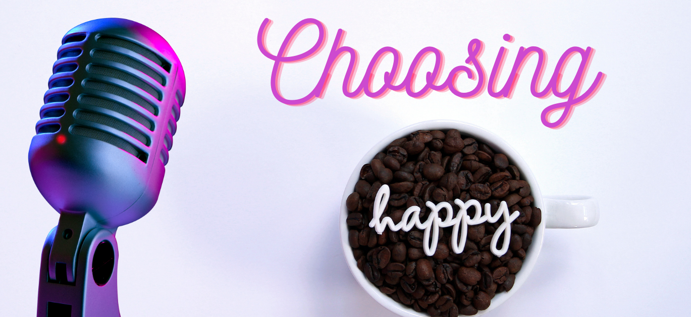 Subscribe to Choosing Happy