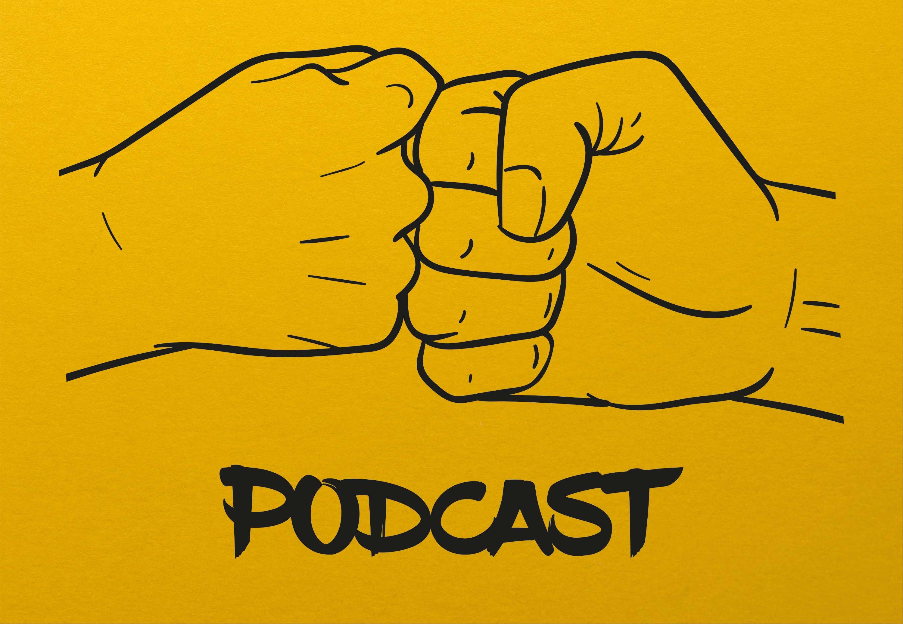 De Lotgenoten Podcast