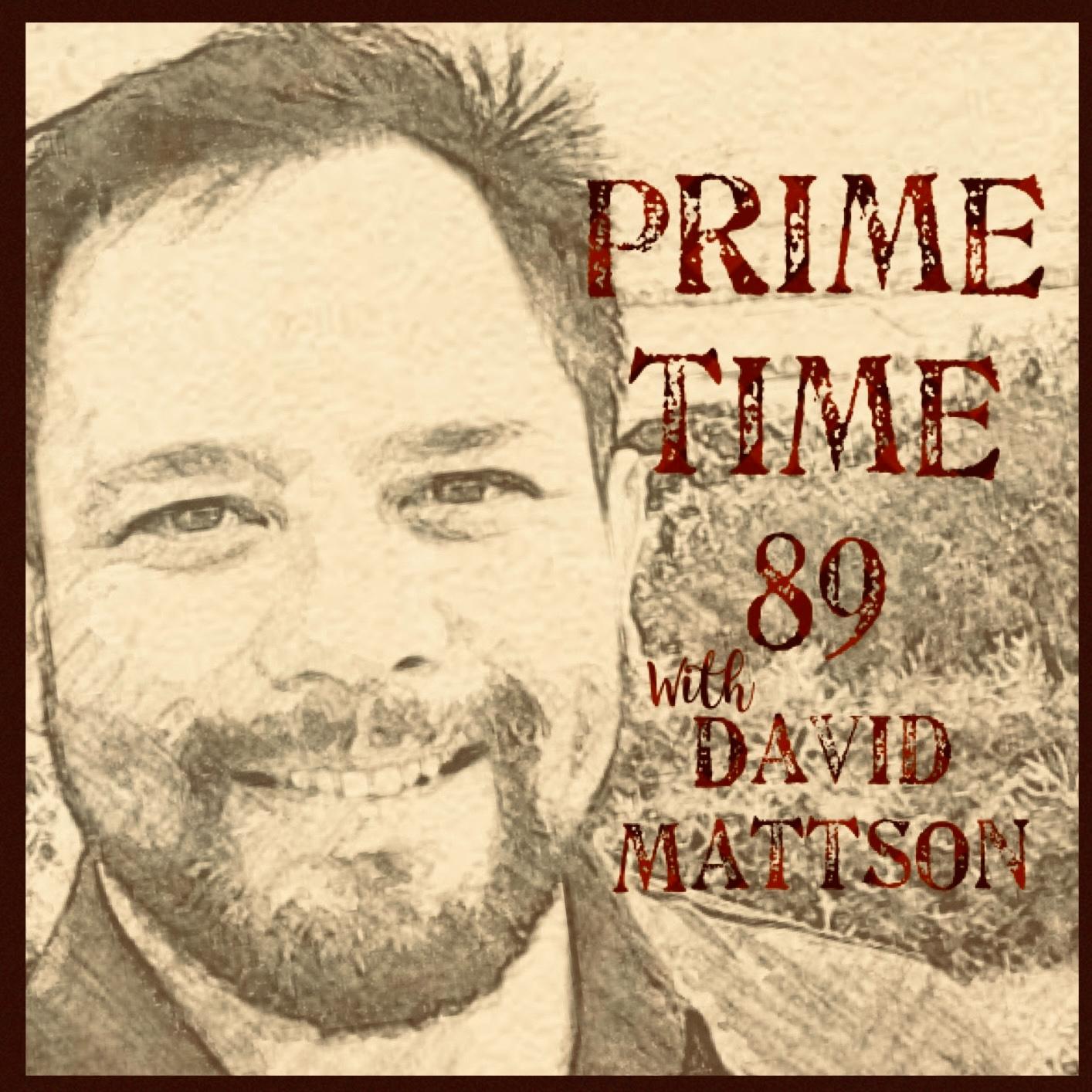 PRIME TIME 89