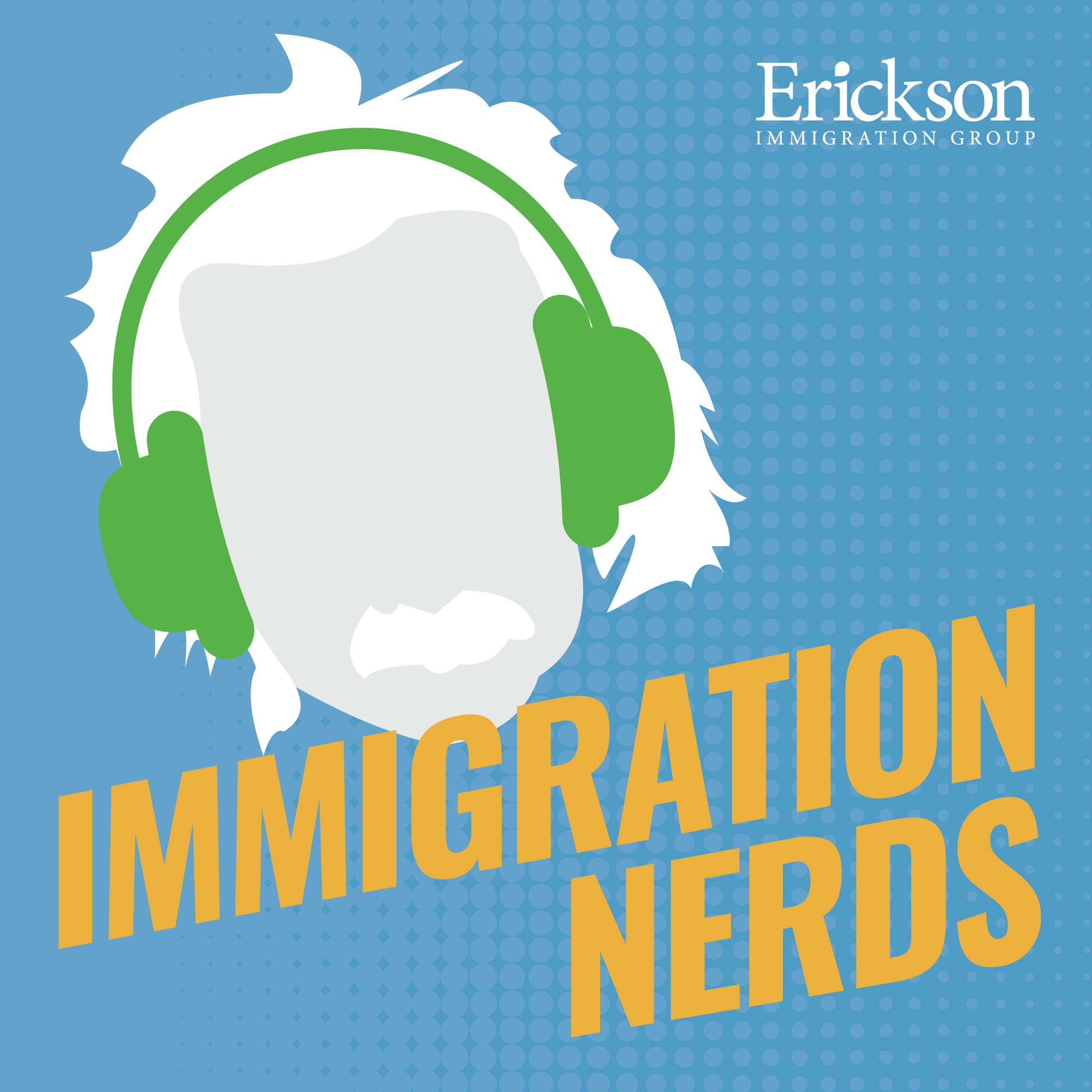 Immigration Nerds Podcast
