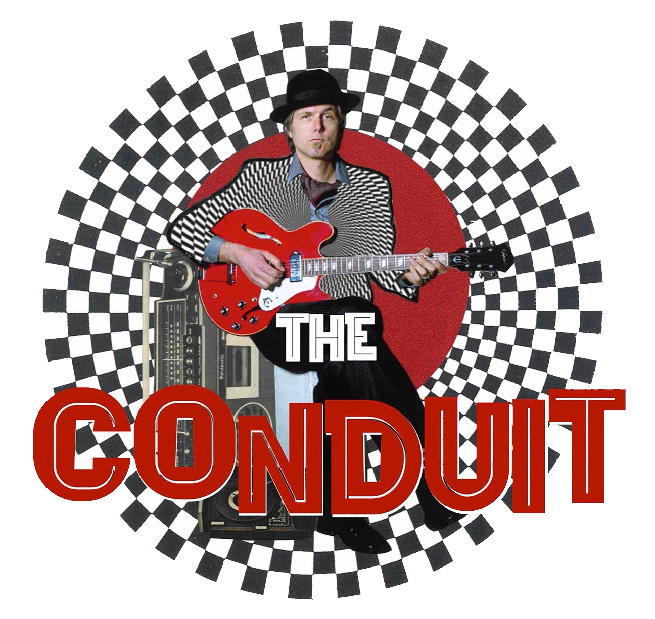 Learn the truth about the music business on The Conduit!