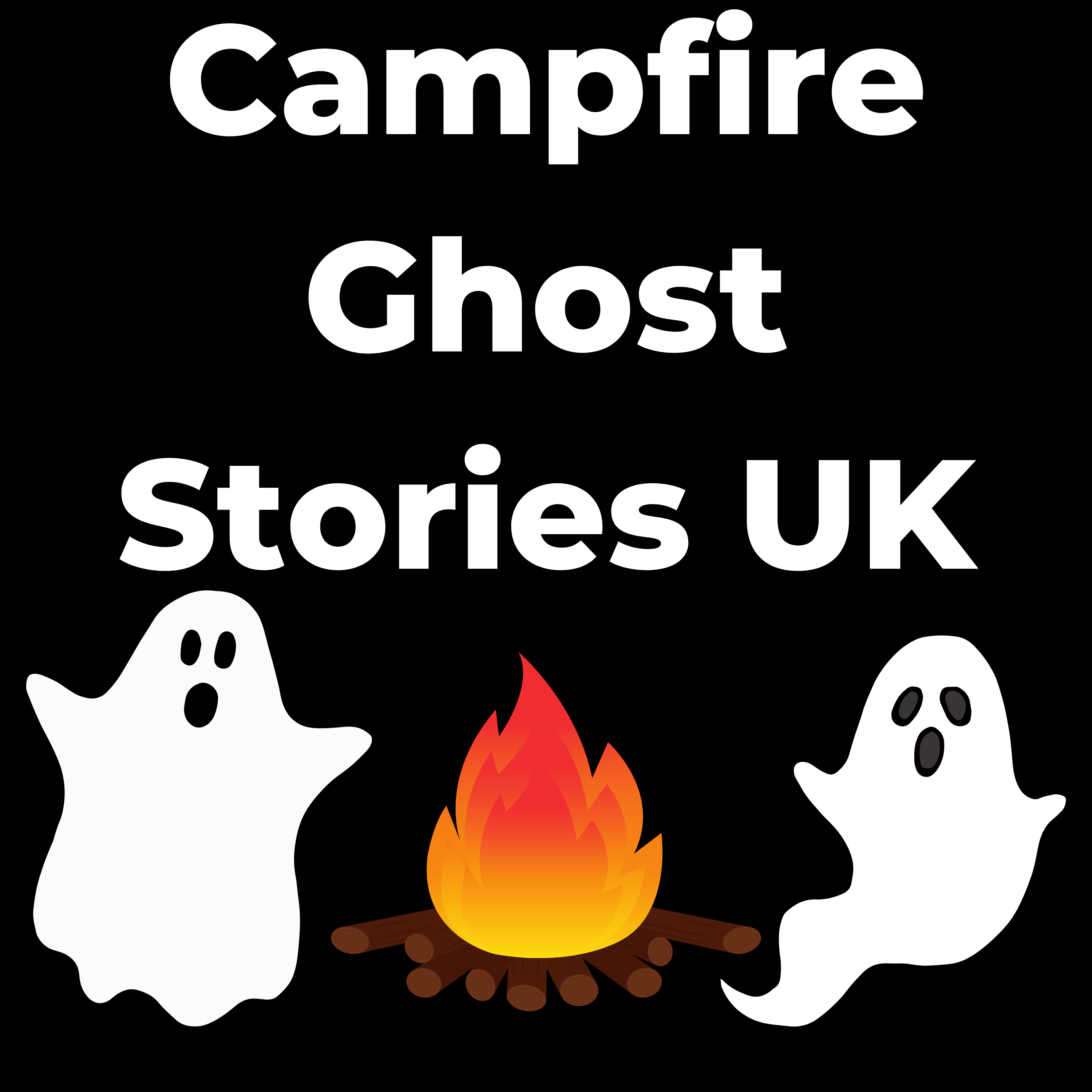 Campfire Ghost Stories UK