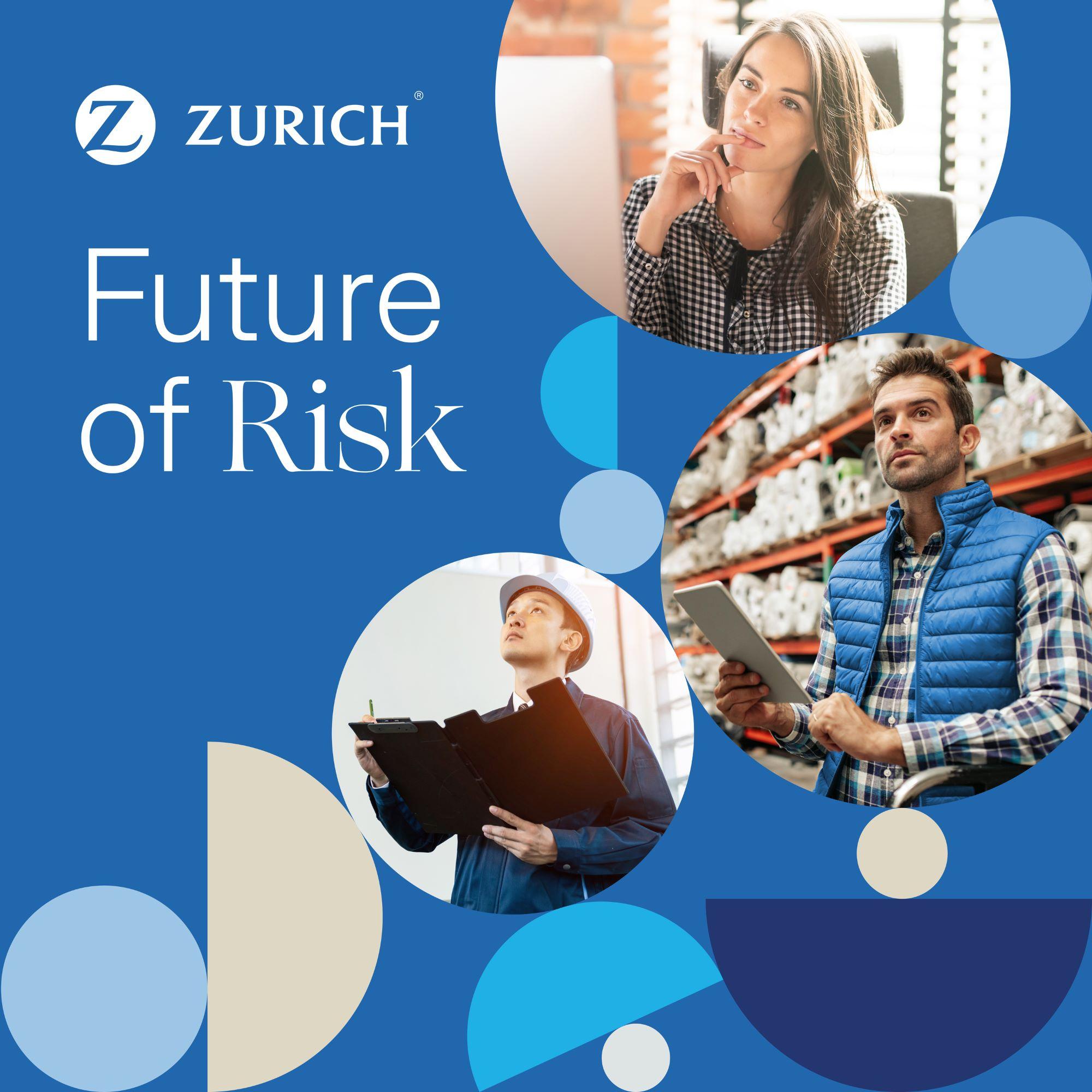 Future of Risk
