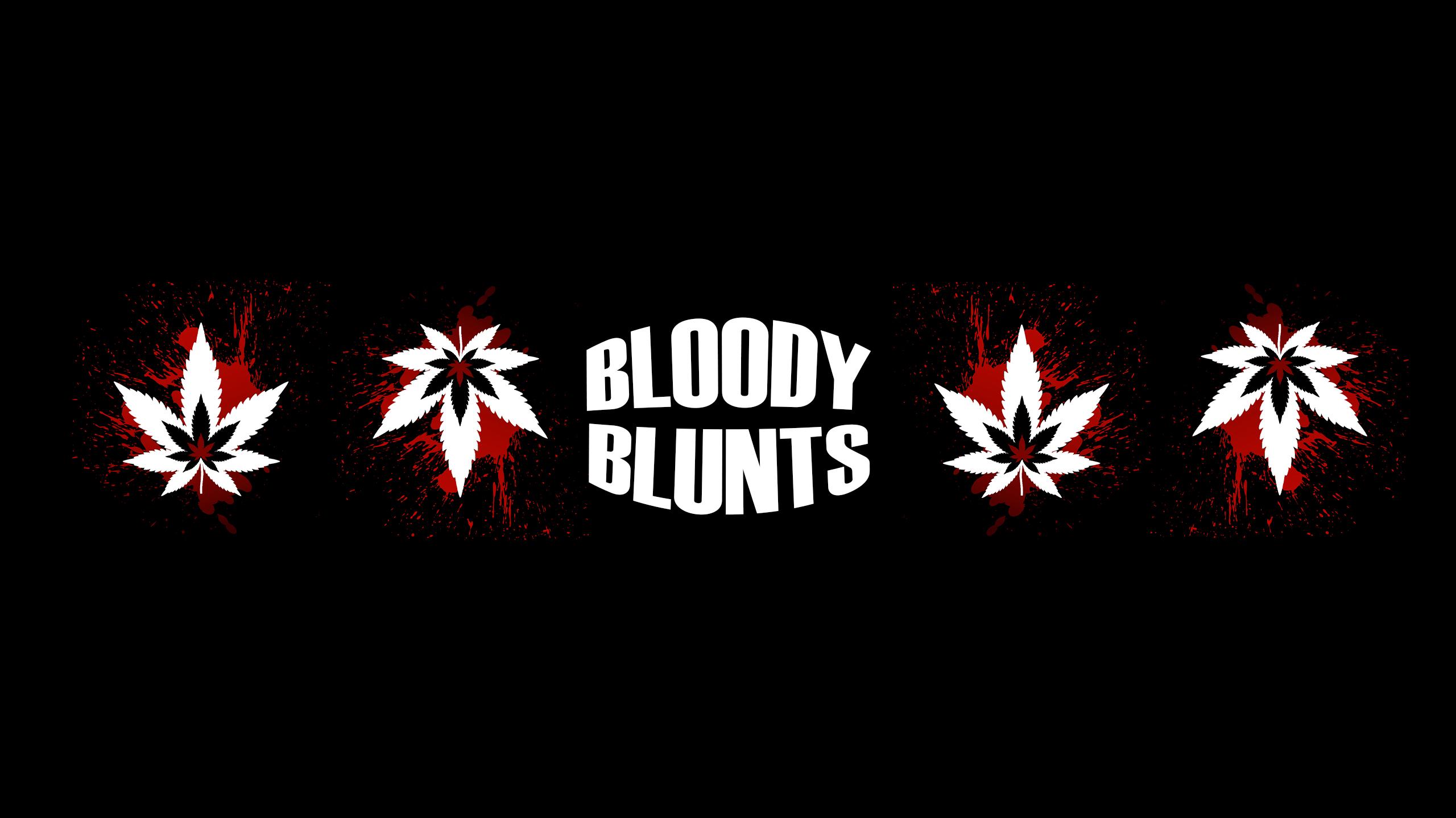Bloody Blunts Cinema Club